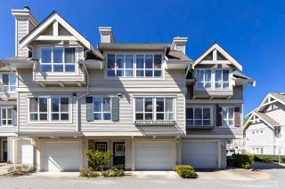 "Main Photo: 29 8844 208 Street in Langley: Willoughby Heights Townhouse for sale in ""Mayberry"" : MLS®# R2563817"