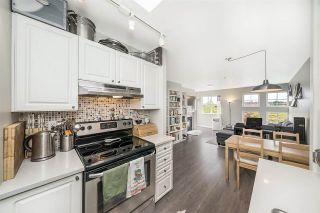 """Photo 11: W409 488 KINGSWAY Avenue in Vancouver: Mount Pleasant VE Condo for sale in """"HARVARD PLACE"""" (Vancouver East)  : MLS®# R2304937"""