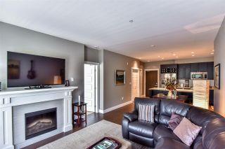 "Photo 12: 108 15195 36 Avenue in Surrey: Morgan Creek Condo for sale in ""Edgewater"" (South Surrey White Rock)  : MLS®# R2283276"