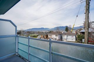 """Photo 21: 317 3423 E HASTINGS Street in Vancouver: Hastings Sunrise Townhouse for sale in """"ZOEY"""" (Vancouver East)  : MLS®# R2553088"""