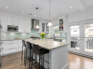 Photo 10: 3215 W 6TH AVENUE in Vancouver: Kitsilano House for sale (Vancouver West)  : MLS®# R2563237