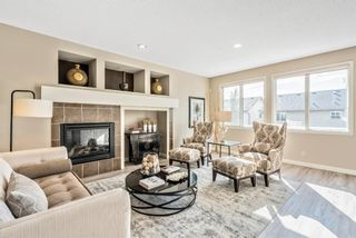 Photo 7: 263 Kingsbury View SE: Airdrie Detached for sale : MLS®# A1132217