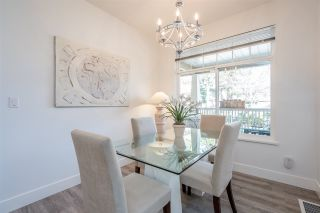 """Photo 8: 83 2678 KING GEORGE Boulevard in Surrey: King George Corridor Townhouse for sale in """"MIRADA"""" (South Surrey White Rock)  : MLS®# R2446690"""