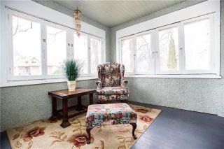Photo 2: 156 Parkview in Winnipeg: Residential for sale : MLS®# 1910084