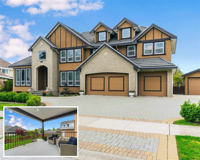 FEATURED LISTING: 8466 171 Street Surrey