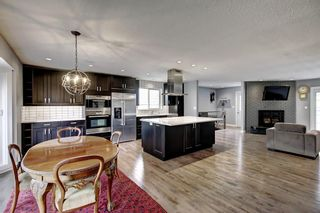Photo 6: 316 SILVER HILL WY NW in Calgary: Silver Springs House for sale : MLS®# C4265263