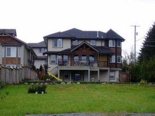 """Photo 2: 24002 MCCLURE DR in Maple Ridge: Albion House for sale in """"MAPLE CREST"""" : MLS®# V529903"""