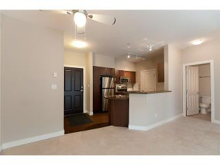 """Photo 4: 306 2330 WILSON Avenue in Port Coquitlam: Central Pt Coquitlam Condo for sale in """"SHAUGHNESSY WEST"""" : MLS®# V914242"""