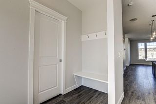 Photo 23: 136 Creekside Drive SW in Calgary: C-168 Semi Detached for sale : MLS®# A1108851