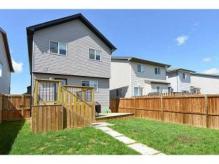 Photo 19: 51 EVERGLEN Rise SW in CALGARY: Evergreen Residential Detached Single Family for sale (Calgary)  : MLS®# C3580662