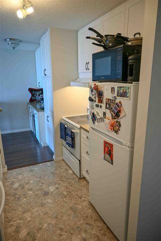 Photo 3: 1404 11307 99 Avenue in Edmonton: Zone 12 Condo for sale : MLS®# E4247879