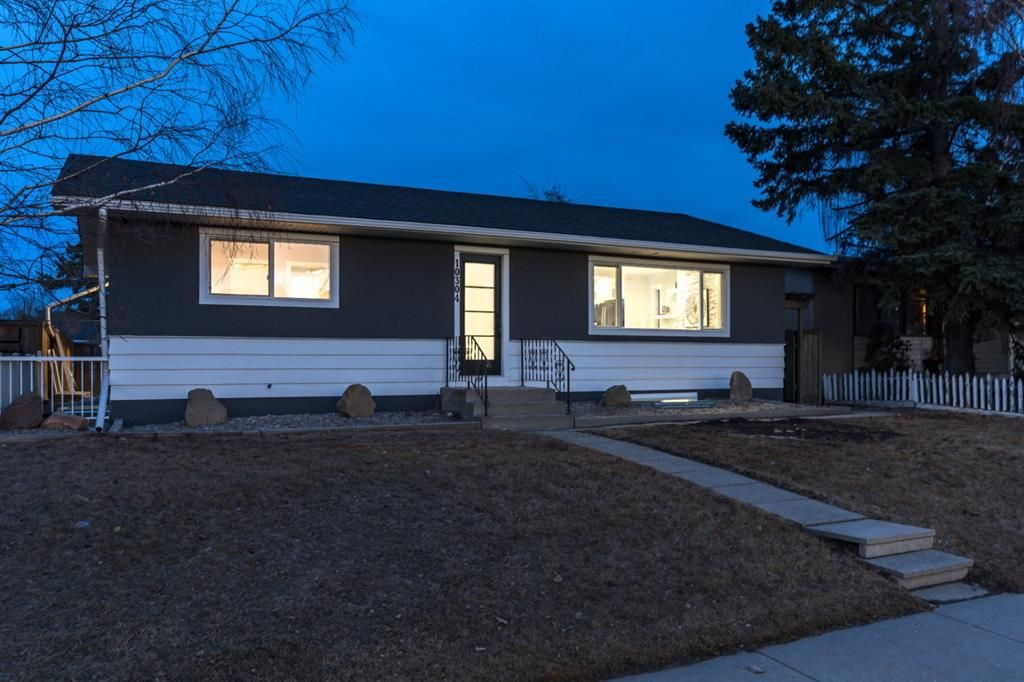 Main Photo: 10304 Elbow Drive SW in Calgary: Southwood Detached for sale : MLS®# A1085684