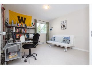 """Photo 11: 31 5839 PANORAMA Drive in Surrey: Sullivan Station Townhouse for sale in """"Forest Gate"""" : MLS®# F1441594"""