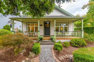 """Main Photo: 4361 WRIGHT Street in Abbotsford: Matsqui House for sale in """"Clayburn Village"""" : MLS®# R2626330"""