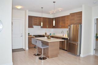 "Photo 9: 201 15850 26 Avenue in Surrey: Grandview Surrey Condo for sale in ""The Summit House"" (South Surrey White Rock)  : MLS®# R2340260"
