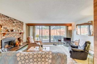"""Photo 2: 104 720 EIGHTH Avenue in New Westminster: Uptown NW Condo for sale in """"SAN SEBASTIAN"""" : MLS®# R2048672"""