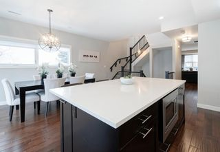 Photo 11: 3435 17 Street SW in Calgary: South Calgary Row/Townhouse for sale : MLS®# A1063068