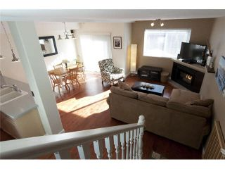 """Photo 4: 20 39754 GOVERNMENT Road in Squamish: Northyards Townhouse for sale in """"MAPLE TREE COURT"""" : MLS®# V1076411"""