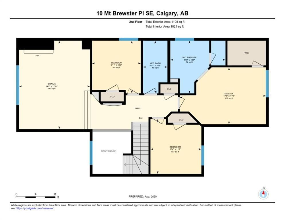 Photo 49: Photos: 10 MT BREWSTER Circle SE in Calgary: McKenzie Lake Detached for sale : MLS®# A1025122