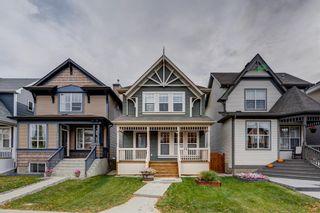 Main Photo: 124 Auburn Bay View SE in Calgary: Auburn Bay Detached for sale : MLS®# A1154524