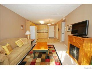 Photo 4: 403 Regent Avenue in WINNIPEG: Transcona Condominium for sale (North East Winnipeg)  : MLS®# 1526649