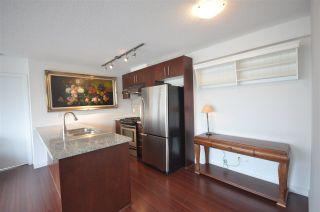 "Photo 2: 704 8288 LANSDOWNE Road in Richmond: Brighouse Condo for sale in ""VERSANTE"" : MLS®# R2202672"
