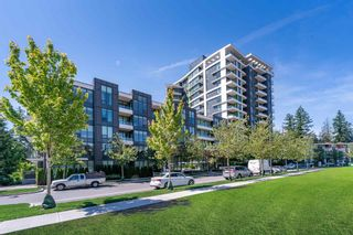 """Photo 14: 620 3563 ROSS Drive in Vancouver: University VW Condo for sale in """"Nobel Park"""" (Vancouver West)  : MLS®# R2595226"""