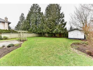Photo 18: 8863 157A Street in Surrey: Fleetwood Tynehead House for sale : MLS®# R2029205