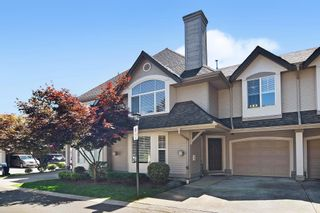 """Photo 2: 28 23085 118 Avenue in Maple Ridge: East Central Townhouse for sale in """"Sommerville"""" : MLS®# R2480989"""