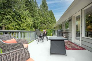 Photo 33: 490 W ST. JAMES Road in North Vancouver: Delbrook House for sale : MLS®# R2573820