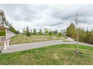 """Photo 20: 14 19330 69 Avenue in Surrey: Clayton Townhouse for sale in """"MONTEBELLO"""" (Cloverdale)  : MLS®# R2420191"""