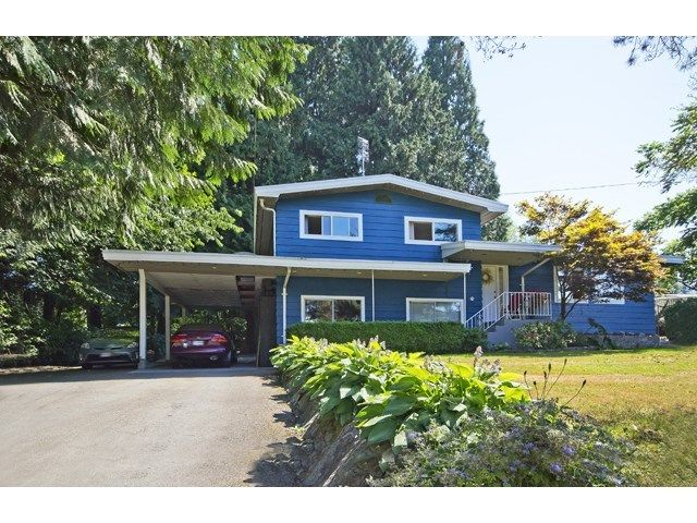 Main Photo: 13760 62 Ave in Surrey: Home for sale : MLS®# F1445482