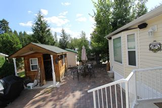 Photo 17: 296 3980 Squilax Anglemont Road in Scotch Creek: North Shuswap Recreational for sale (Shuswap)  : MLS®# 10104995