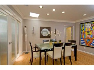 Photo 4: TALMADGE House for sale : 3 bedrooms : 4745 WINONA AVENUE in San Diego