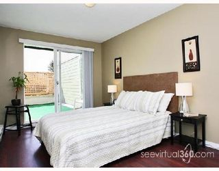 """Photo 5: 106 1006 CORNWALL Street in New_Westminster: Uptown NW Condo for sale in """"Cornwall Terrace"""" (New Westminster)  : MLS®# V693241"""