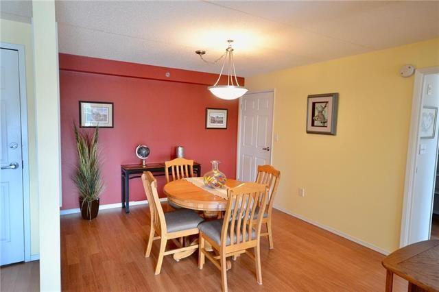 Photo 8: Photos: 703 500 Tache Avenue in Winnipeg: St Boniface Condominium for sale (2A)  : MLS®# 1911169