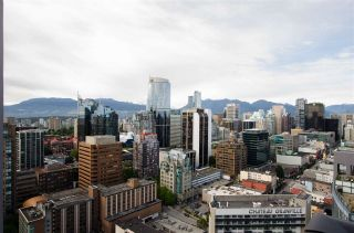 """Photo 26: 3201 1199 SEYMOUR Street in Vancouver: Downtown VW Condo for sale in """"BRAVA"""" (Vancouver West)  : MLS®# R2462993"""