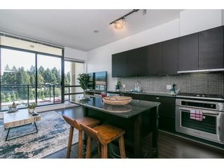 """Photo 7: 702 121 BREW Street in Port Moody: Port Moody Centre Condo for sale in """"ROOM AT SUTERBROOK"""" : MLS®# R2596071"""