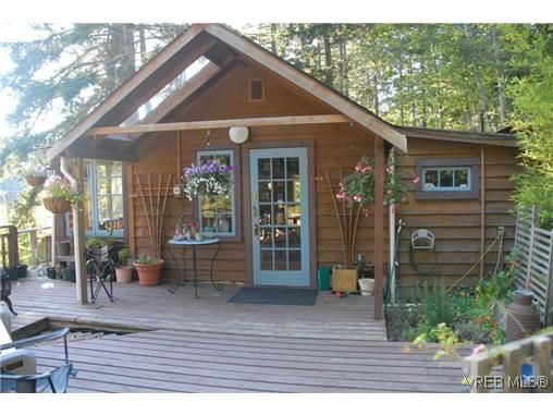 Main Photo: 367 Cusheon Lake Rd in SALT SPRING ISLAND: GI Salt Spring House for sale (Gulf Islands)  : MLS®# 626152