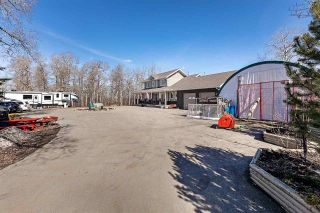 Photo 45: 374 20212 TWP RD 510 Road: Rural Strathcona County House for sale : MLS®# E4237040