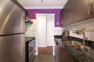 "Photo 10: 125 8511 ACKROYD Road in Richmond: Brighouse Condo for sale in ""LEXINGTON SQUARE"" : MLS®# R2354588"