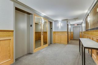 Photo 40: 330 1001 13 Avenue SW in Calgary: Beltline Apartment for sale : MLS®# A1128974