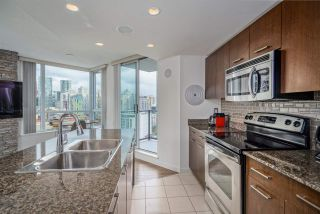 Photo 14: 1402 1212 HOWE STREET in Vancouver: Downtown VW Condo for sale (Vancouver West)  : MLS®# R2549501