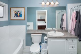 Photo 11: 13 12333 ENGLISH AVENUE in Richmond: Steveston South Townhouse for sale : MLS®# R2468672