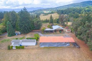 Photo 38: 1814 Jeffree Rd in Central Saanich: CS Saanichton House for sale : MLS®# 797477