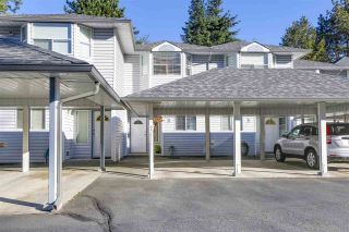 Photo 1: 5 1406 BRUNETTE Avenue in Coquitlam: Maillardville Townhouse for sale : MLS®# R2211104