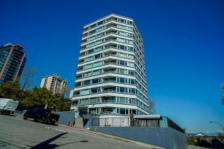 Photo 5: 1202 31 ELLIOT STREET in New Westminster: Downtown NW Condo for sale : MLS®# R2569080