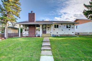 Photo 2: 715 78 Avenue NW in Calgary: Huntington Hills Detached for sale : MLS®# A1148585