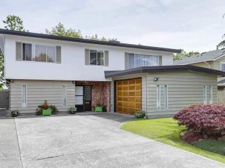 Main Photo: 10140 SPRINGMONT Drive in Richmond: Steveston North House for sale : MLS®# R2541450
