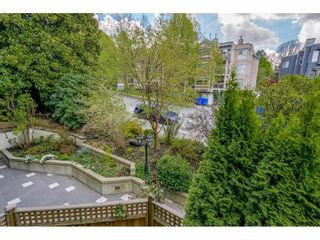 """Photo 18: 201 2333 TRIUMPH Street in Vancouver: Hastings Condo for sale in """"LANDMARK MONTEREY"""" (Vancouver East)  : MLS®# R2572979"""